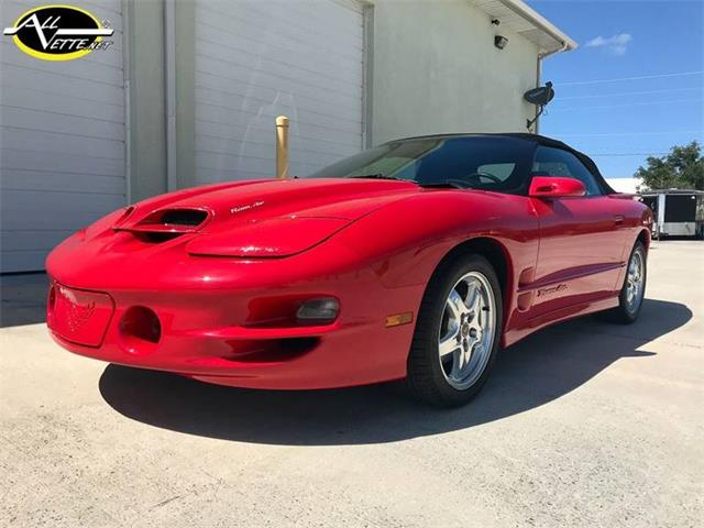 Picture of '01 Firebird - NTKY