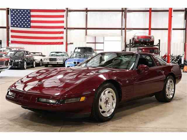 Picture of '93 Corvette - NTL3