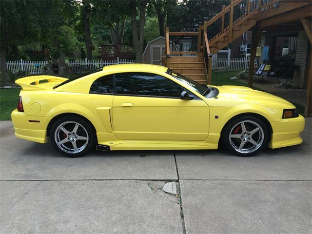 Picture of '01 Mustang (Roush) - NTLJ