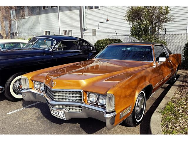 Picture of '70 Eldorado - NSLD