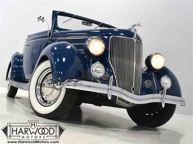 Picture of '36 Deluxe - NTLQ