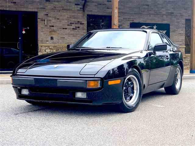 Picture of '83 944 - NTLU