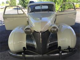 Picture of '39 2-Dr Coupe - NTLX