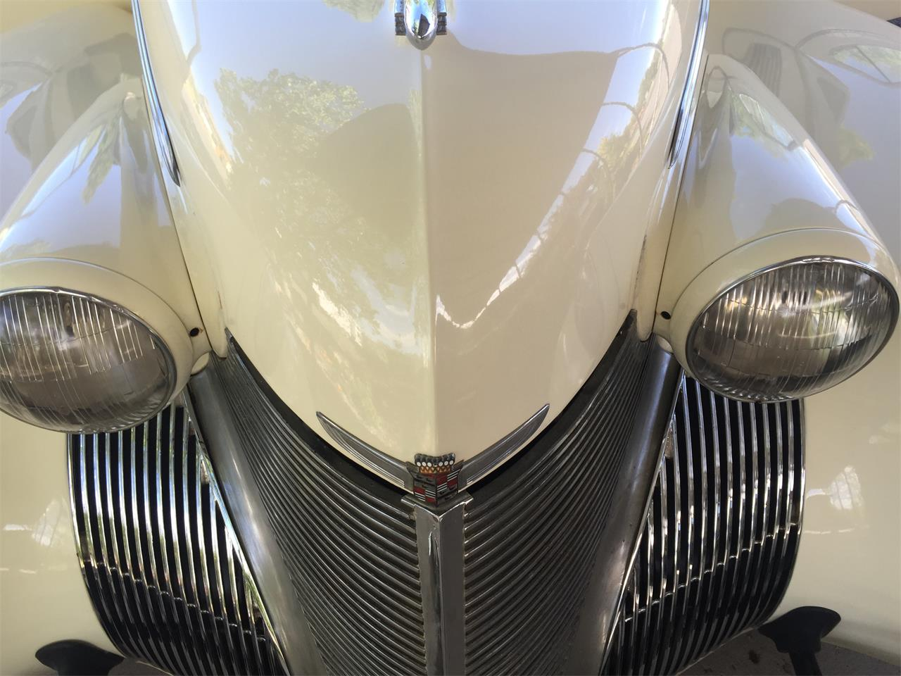 Large Picture of '39 2-Dr Coupe - NTLX