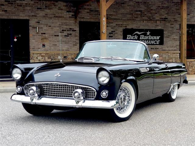 Picture of '55 Thunderbird - NTLY
