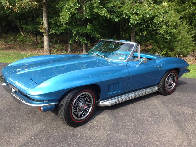Picture of '67 Corvette - NTLZ