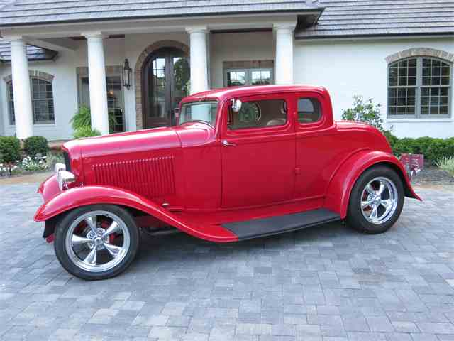 Picture of '32 Coupe - NTM1