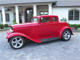 Picture of '32 5-Window Coupe located in Destin Florida - $45,000.00 Offered by a Private Seller - NTM1
