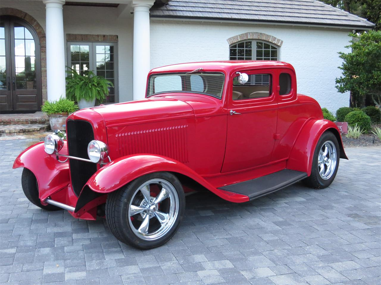 Large Picture of Classic '32 5-Window Coupe - $45,000.00 - NTM1