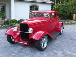 Picture of 1932 5-Window Coupe located in Destin Florida - $45,000.00 - NTM1