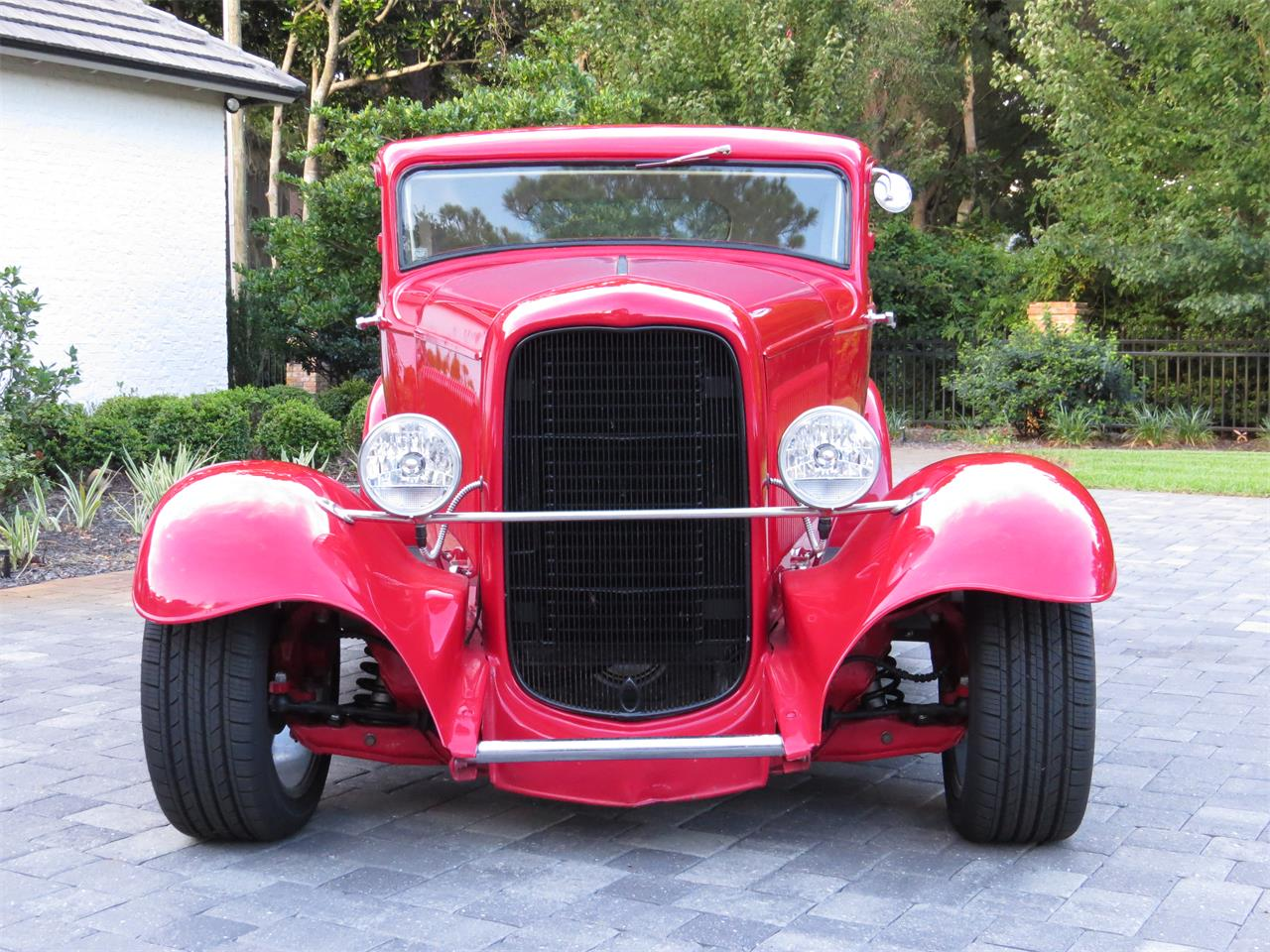 Large Picture of Classic '32 5-Window Coupe - NTM1