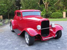 Picture of Classic '32 5-Window Coupe located in Destin Florida Offered by a Private Seller - NTM1