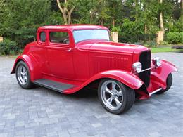 Picture of '32 Ford 5-Window Coupe located in Florida Offered by a Private Seller - NTM1