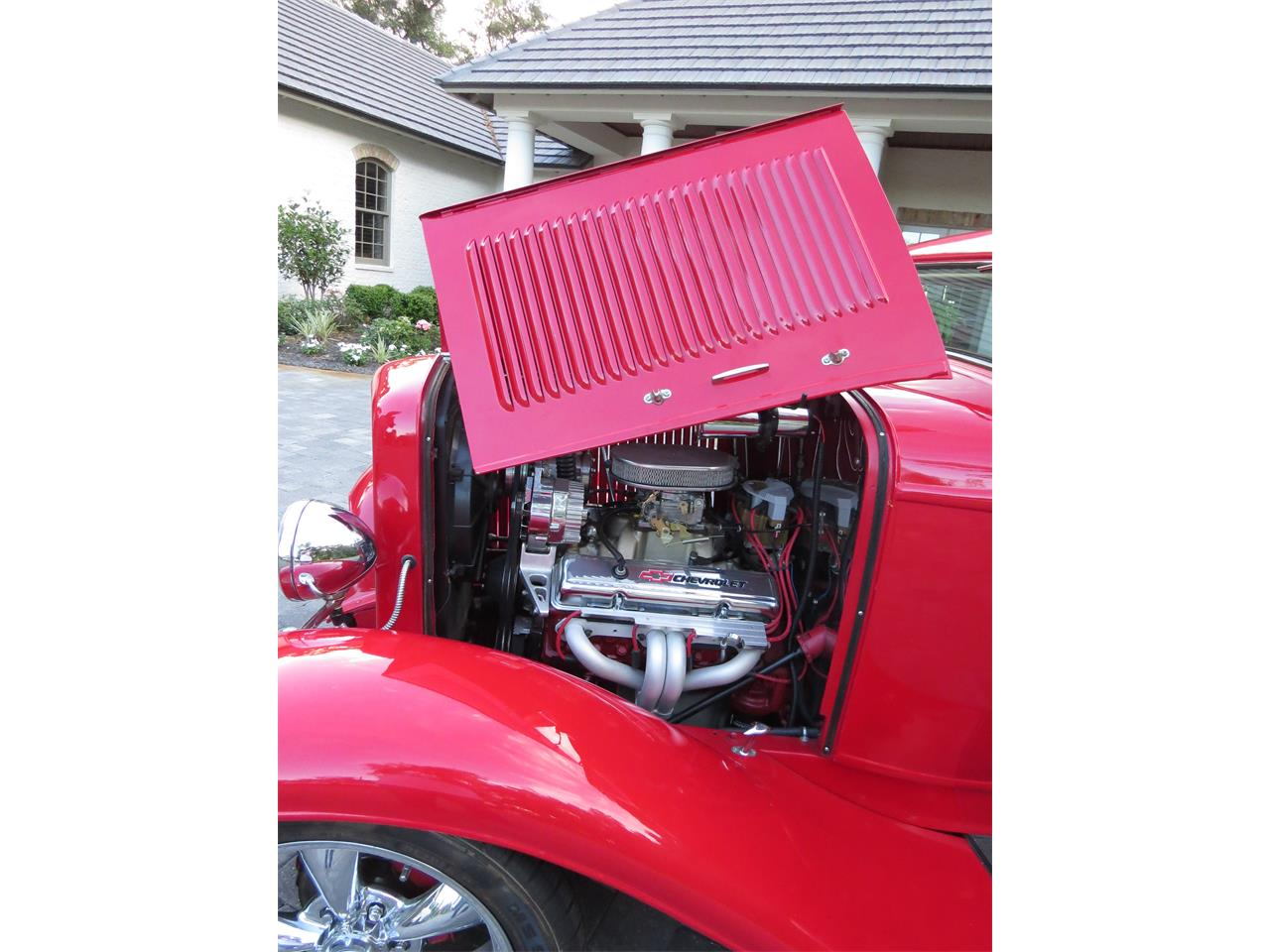 Large Picture of '32 Ford 5-Window Coupe located in Destin Florida - $45,000.00 Offered by a Private Seller - NTM1