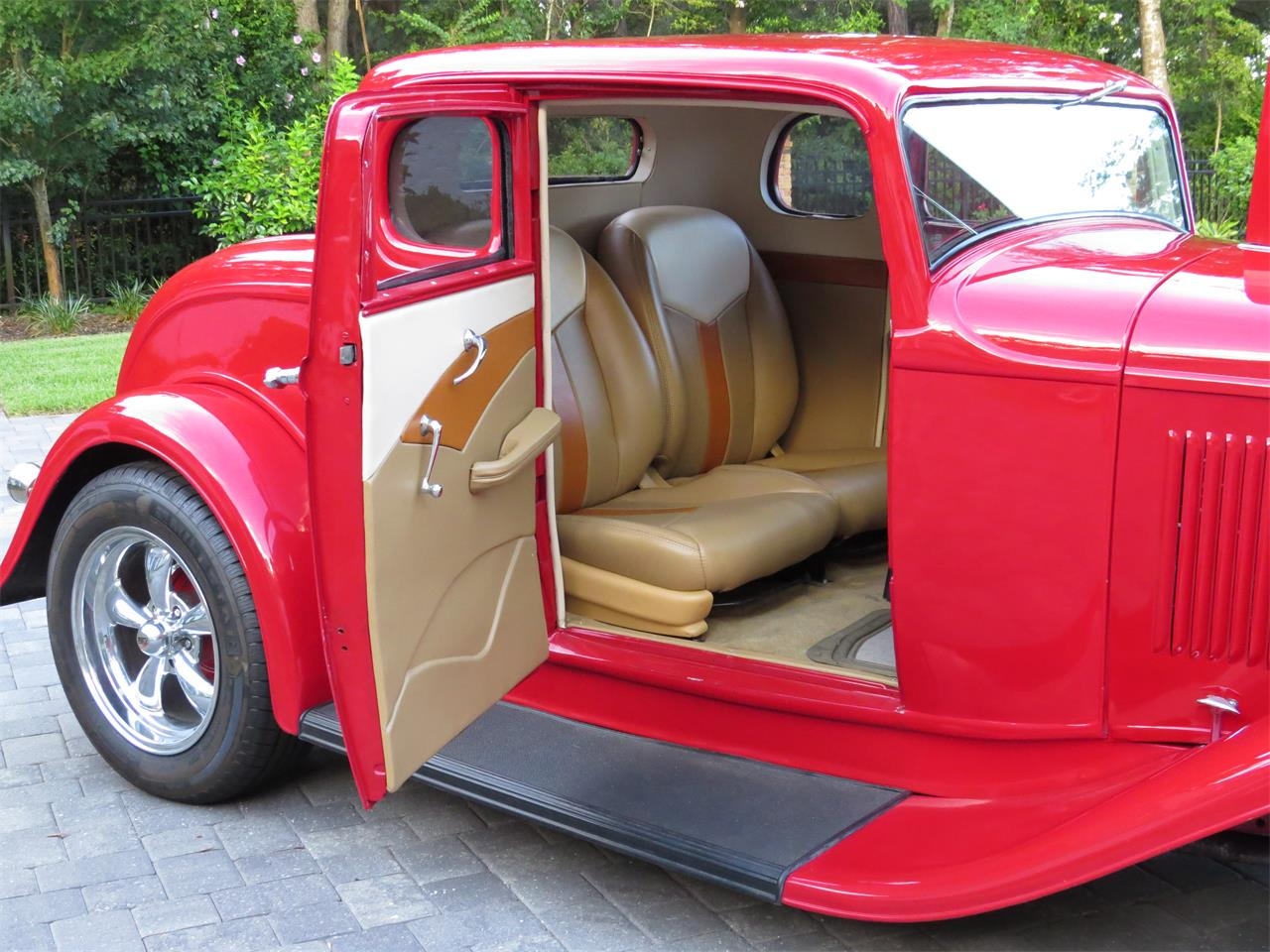 Large Picture of '32 Ford 5-Window Coupe - $45,000.00 - NTM1