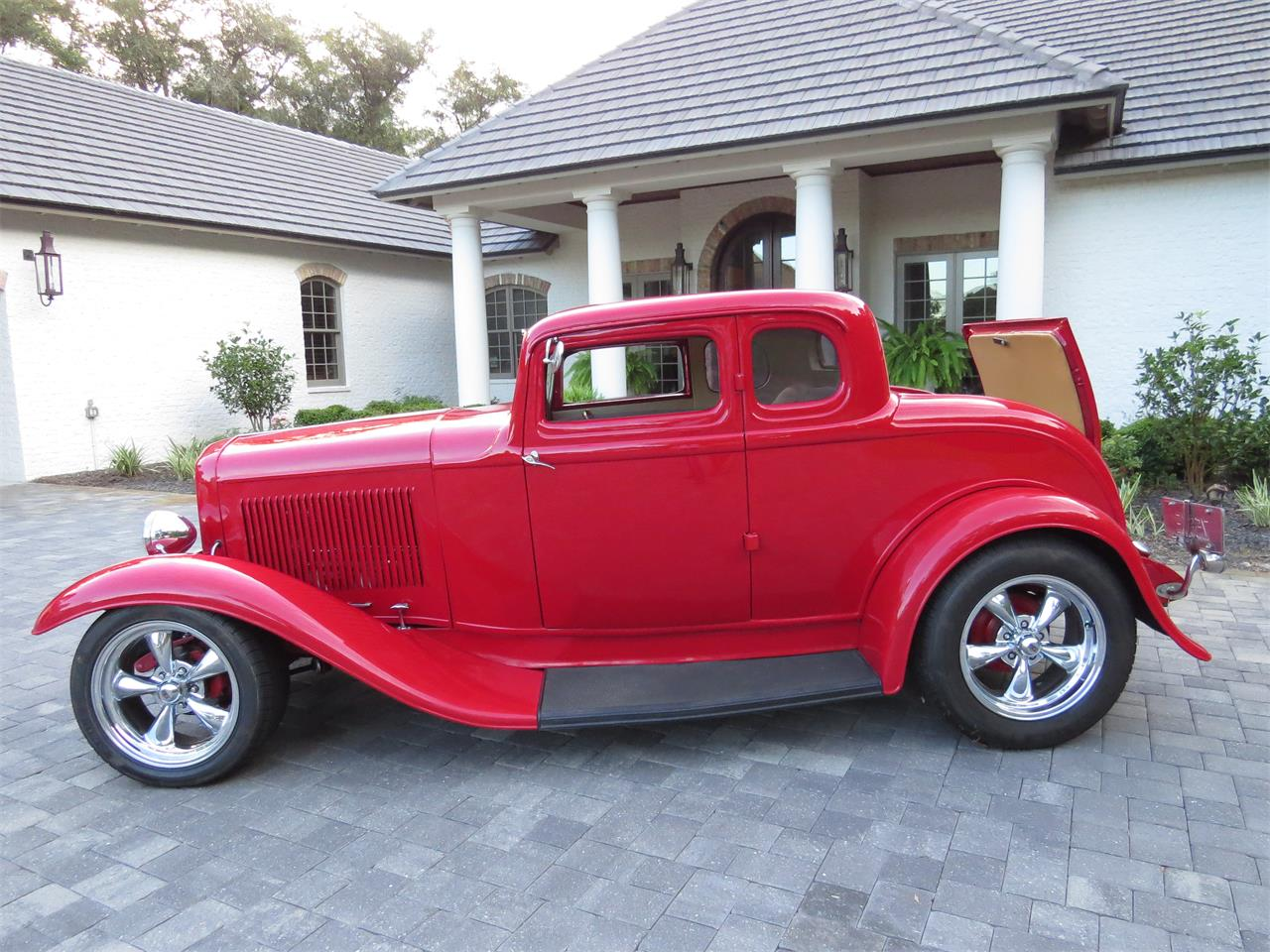 Large Picture of Classic '32 5-Window Coupe located in Florida - NTM1