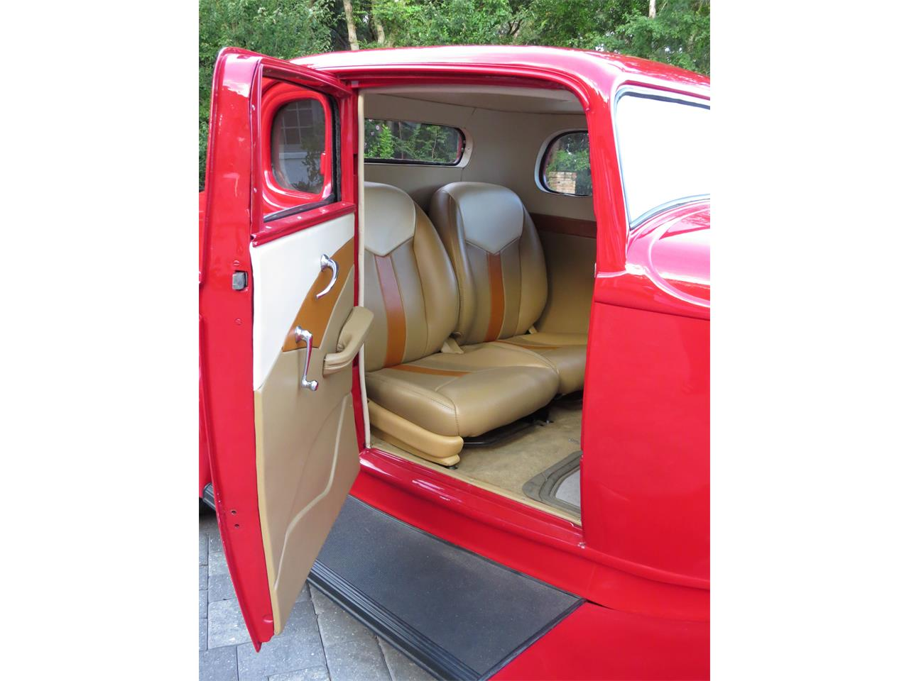 Large Picture of Classic 1932 5-Window Coupe located in Florida - $45,000.00 - NTM1