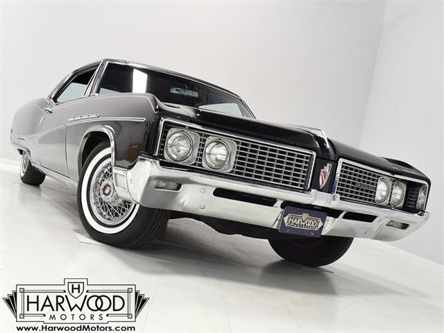 Picture of '68 Electra 225 - NTM4