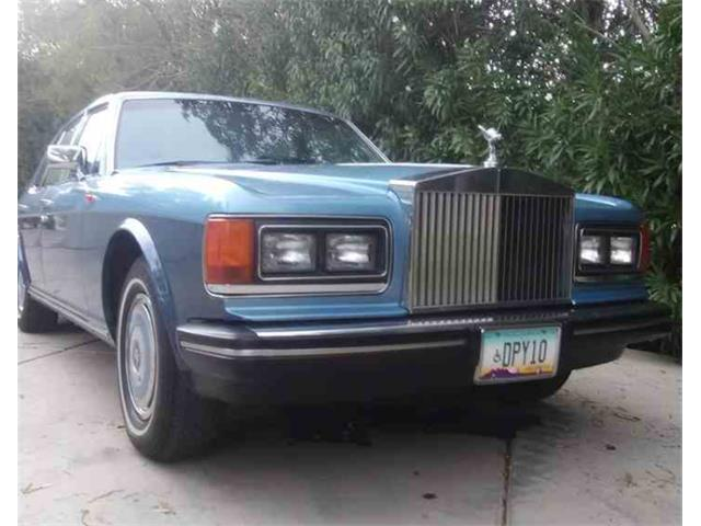 Picture of '82 Silver Spur - NTMF