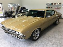 Picture of '69 Chevelle SS - NTMW