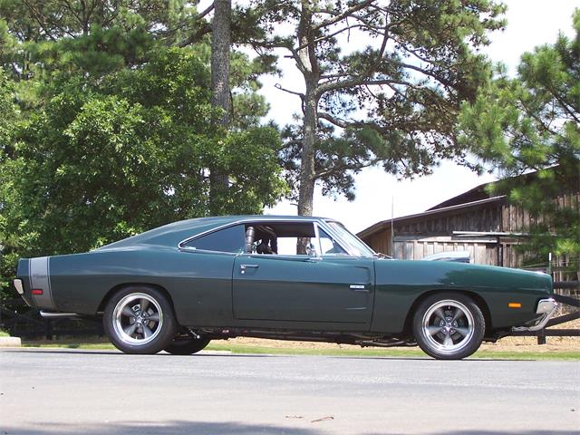 Picture of '69 Charger - NTMZ