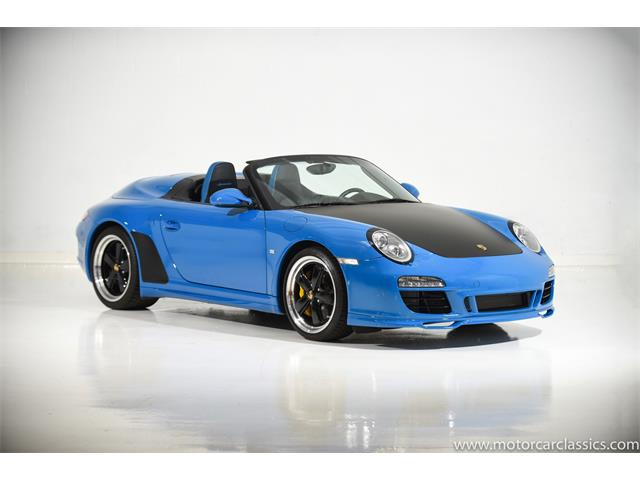 Picture of 2011 Porsche 911 located in Farmingdale New York Offered by  - NSLI