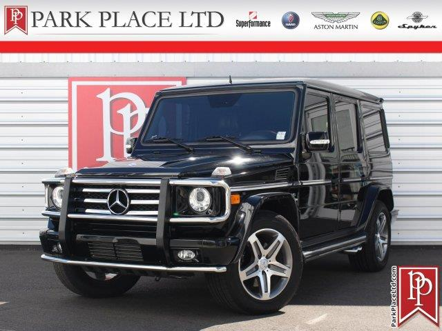 Picture of 2011 G-Class located in Bellevue Washington - $79,950.00 Offered by  - NTN9