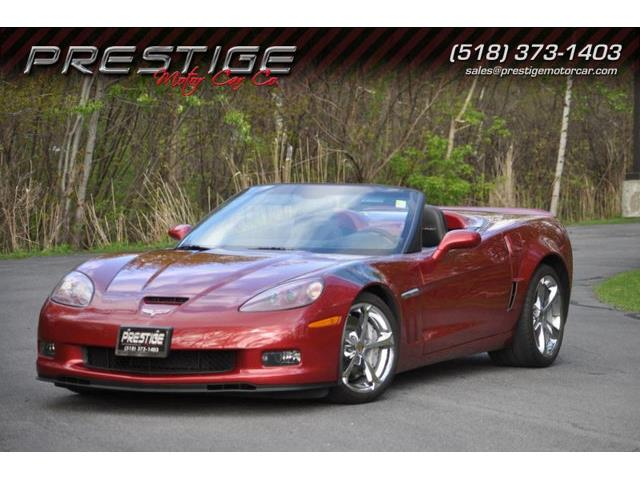 Picture of '10 Corvette - NTO3