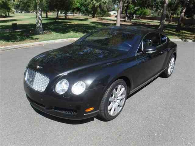Picture of '04 Continental - NTO6