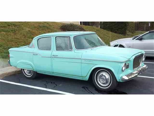 Picture of '59 Lark - NTP5