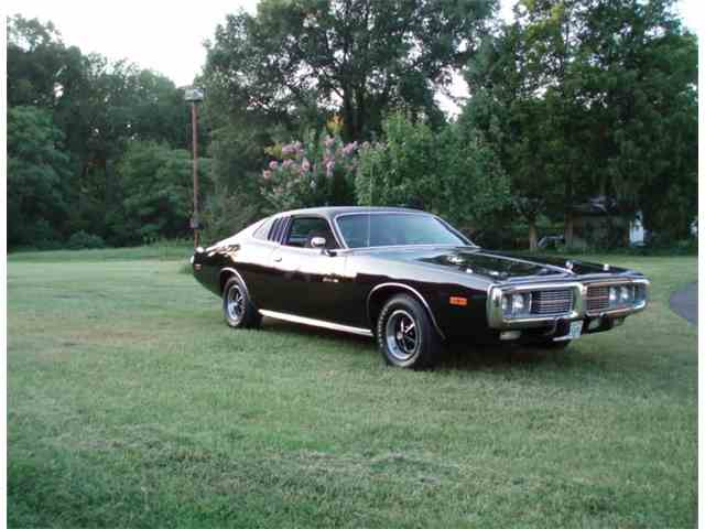 Picture of '73 Charger - NTP7