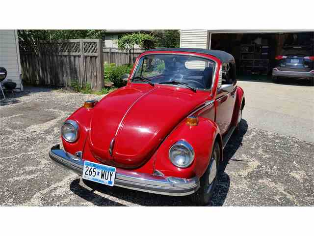 Picture of '76 Super Beetle - NTPE