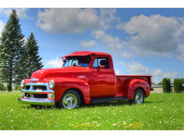 Picture of '53 Pickup - NTPU