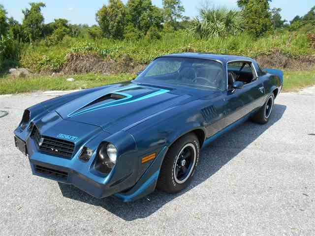 Picture of '79 Camaro Z28 - NTPW