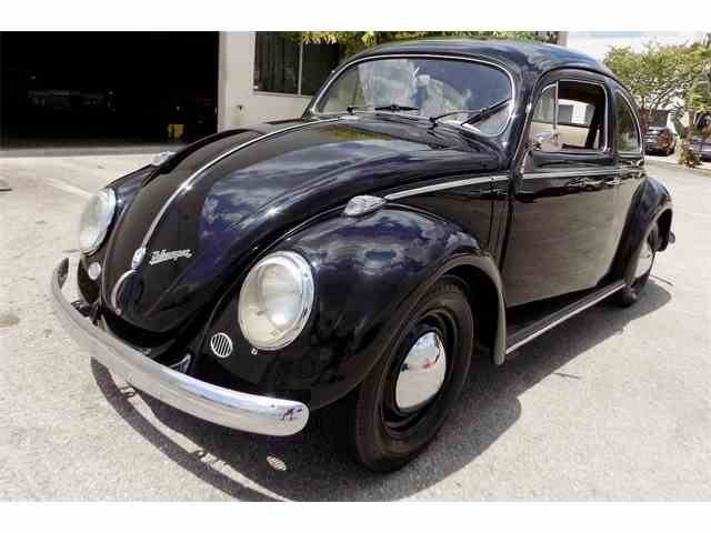 Picture of '53 Beetle - NTQ0