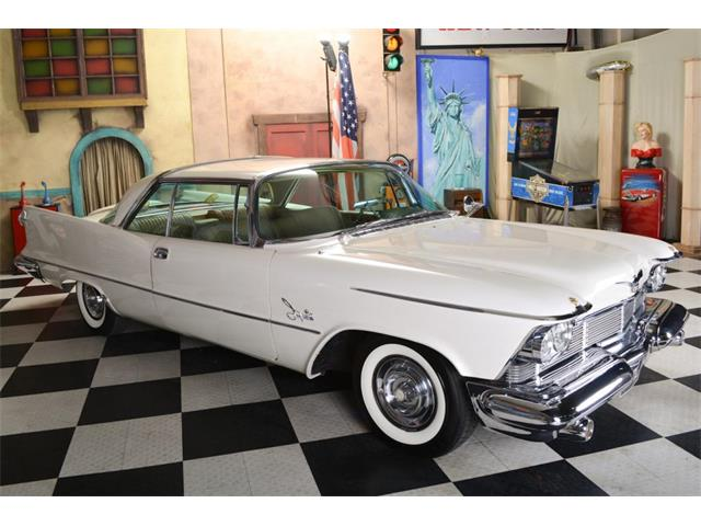 Picture of '58 Imperial South Hampton - NTQ3