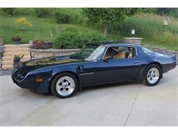 Picture of '81 Firebird Trans Am - NTQK