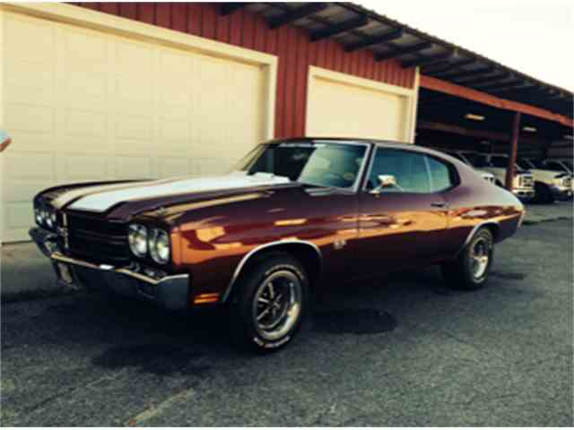 Picture of '70 Chevelle - NSLV