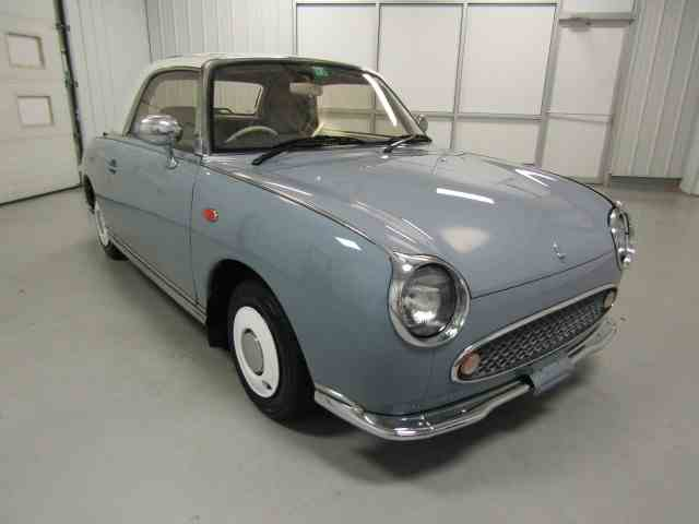 Picture of '91 Figaro - NTS2