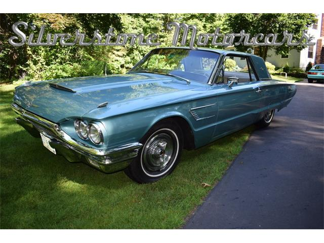 Picture of Classic '65 Ford Thunderbird located in Massachusetts - NTS4