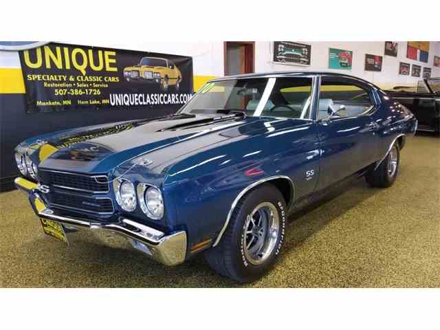 Picture of '70 Chevelle - NTSG
