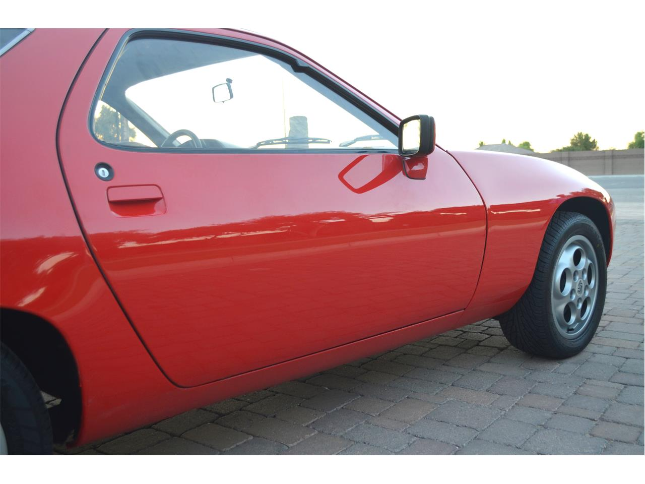 Large Picture of '79 928 - NSHT