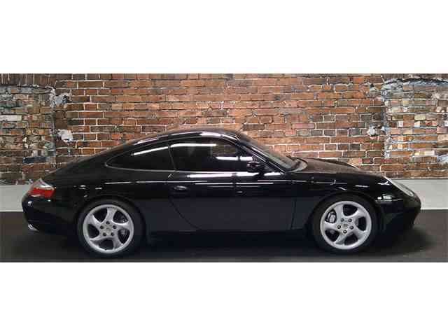 Picture of '99 911 - NTSM