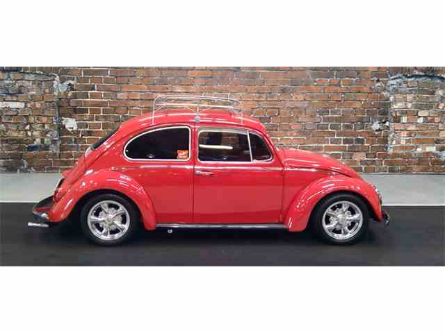 Picture of '66 Beetle - NTSR