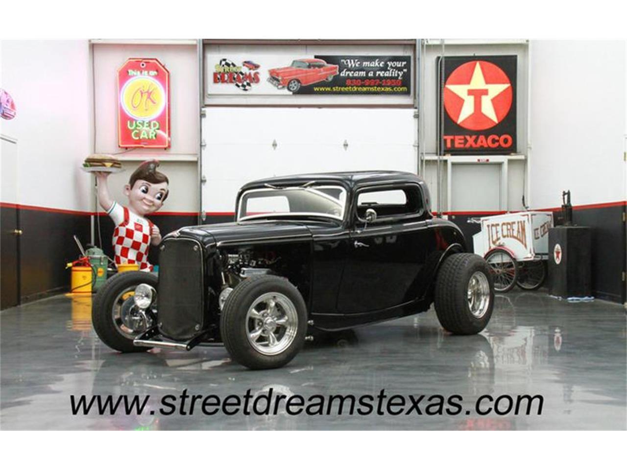 1932 Ford Street Rod for Sale | ClassicCars.com | CC-1110171