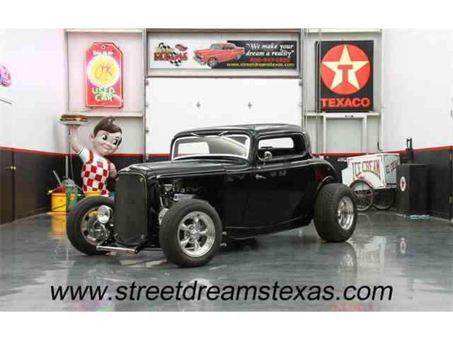 Picture of '32 Street Rod - NSM3