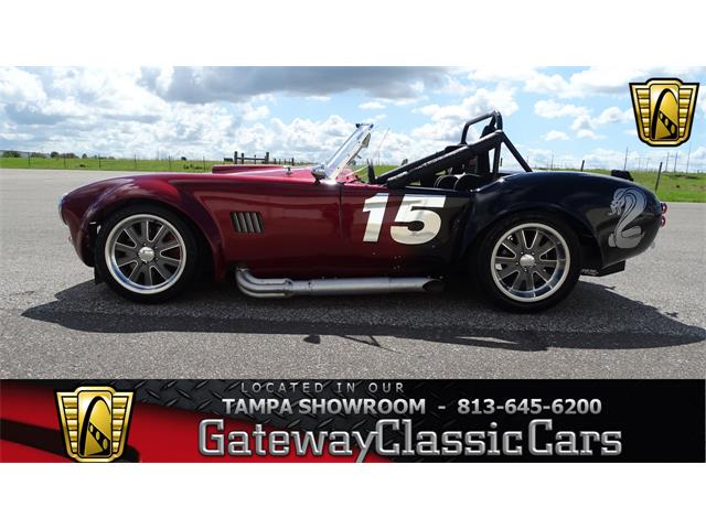 Picture of '65 Cobra - NTT6