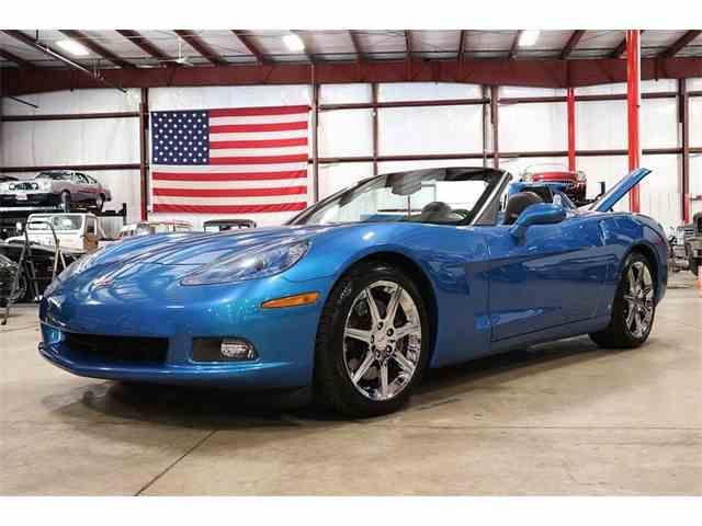 Picture of '09 Corvette - NTT8