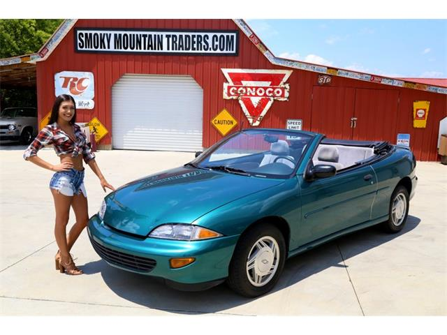 Picture of '96 Cavalier - NTT9