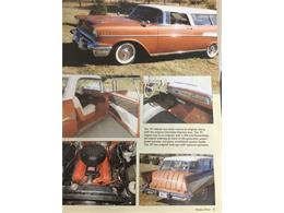 Picture of '57 Nomad - NTTB